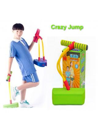 Тренажер Сrazy jump