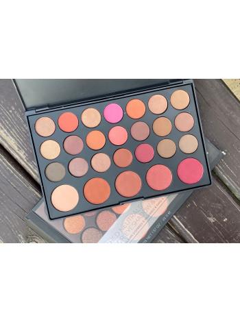 Палетка теней и румян BH Cosmetics Blushed Neutrals 26 Color Eyeshadow