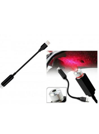 USB лазер звездное небо