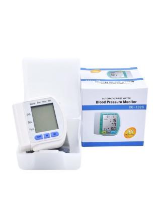 Цифровой тонометр blood pressure monitor ck-102s