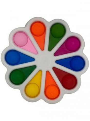 игрушка анти стресс спинер