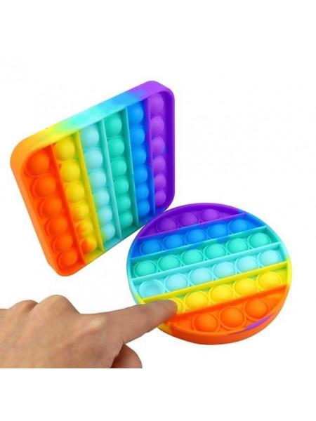 Игрушка для аутистов Bubble Fidget