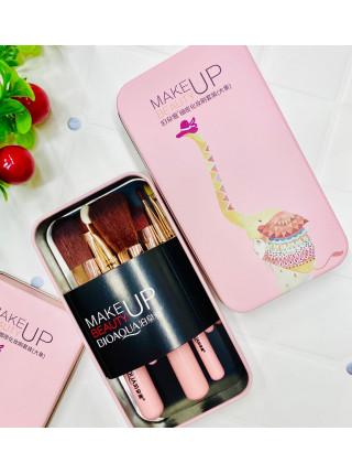Набор кистей для макияжа BioAqua Make Up Beauty №1