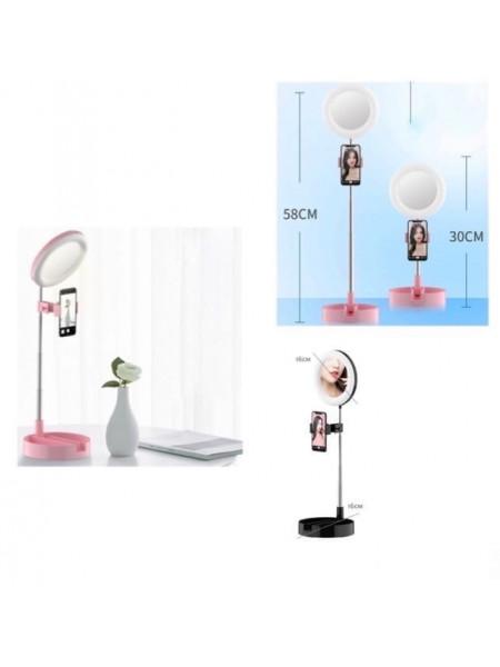 Кольцевая лампа зеркало Mai Appearance G3