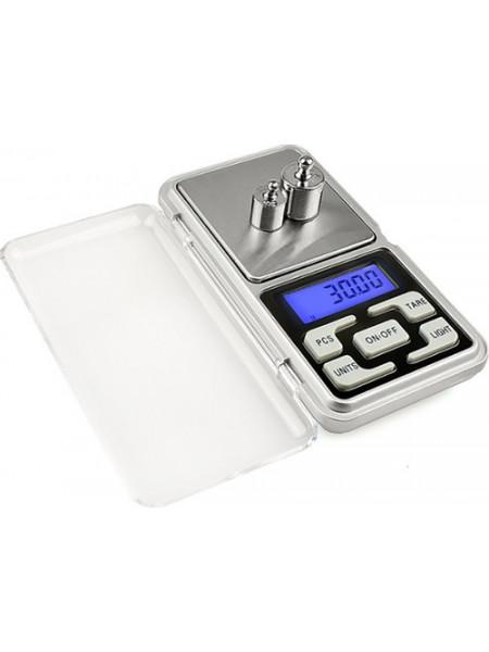 Электронные портативные весы