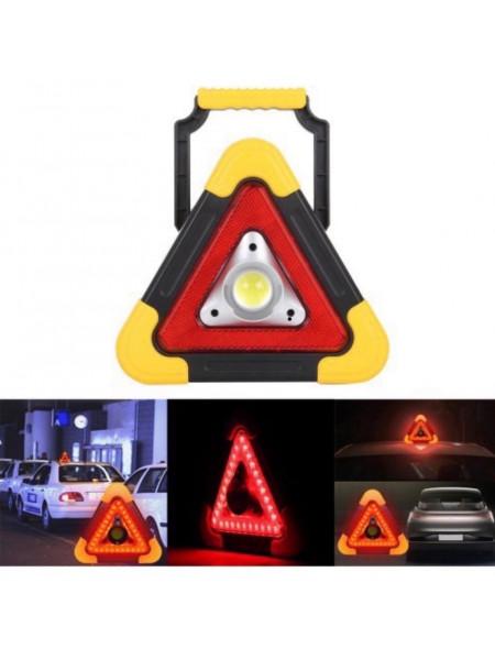 Дорожно-кемпинговый фонарь