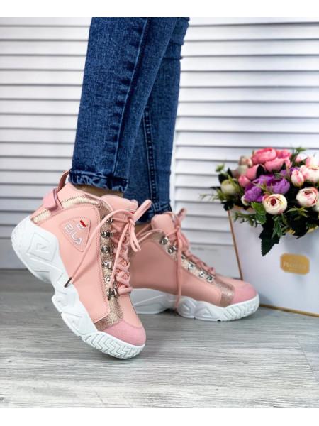 кроссовки №4