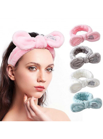 повязка на голову, цвет в ассортименте