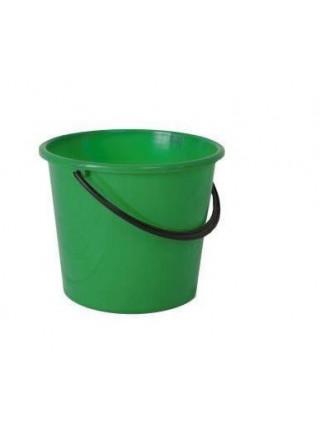 Ведро пластиковое