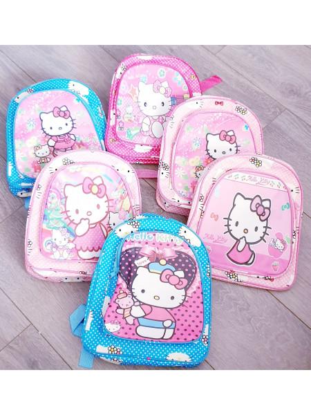 рюкзак детский китти