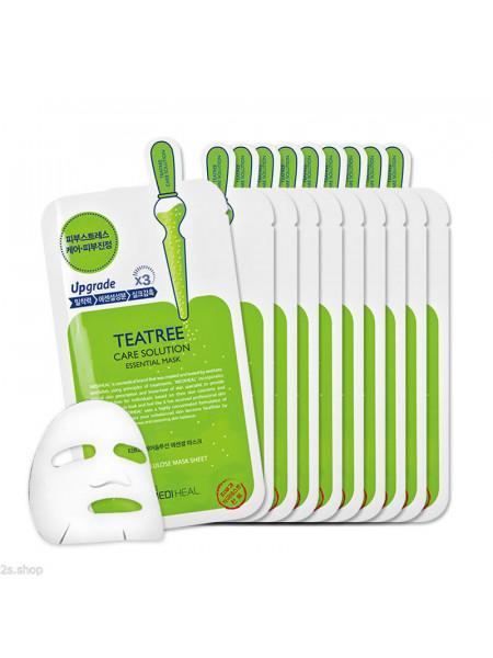 Маска для лица Mediheal TeaTree Care Solution Essential Mask Ex