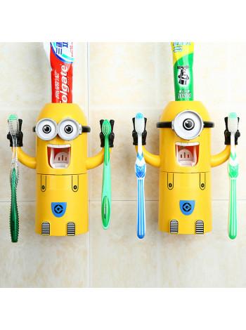 Дозатор для зубной пасты
