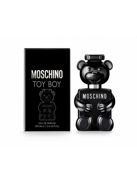 Парфюмерная вода Moschino toy boy