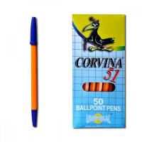 Ручка шариковая 51 CORVINA (50 шт)