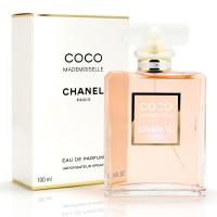 Coco Mademoiselle  Chanel, 100ml, Edp