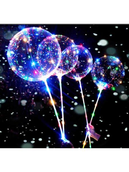Светящиеся Led шары