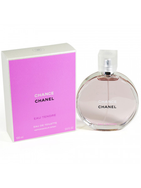Chance Eau Tendre  Chanel, 100ml, Edt