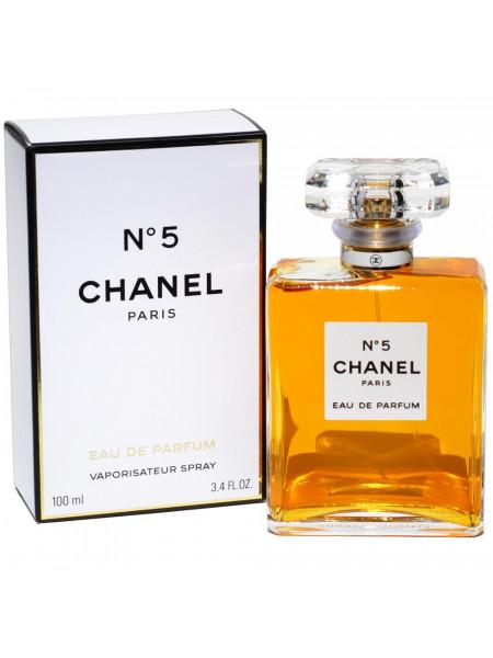 Chanel №5 Chanel, 100ml, Edp