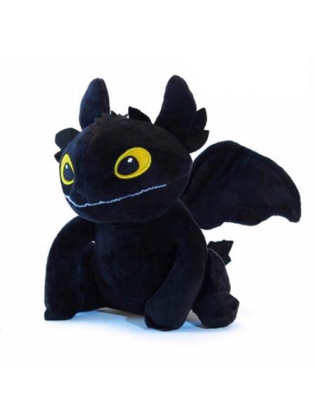 игрушка дракон Ночная фурия