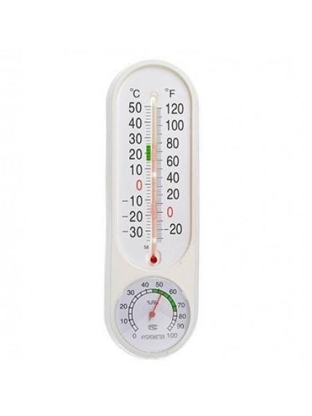 Термометр вертикальный