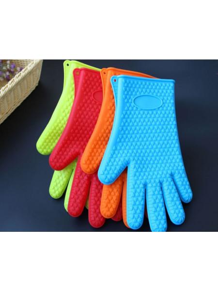Термостойкая перчатка (прихватка)