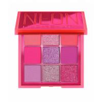 Палетка теней Huda Beauty Neon Pink Obsessions