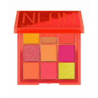 Палетка теней Huda Beauty Neon Orange Obsessions