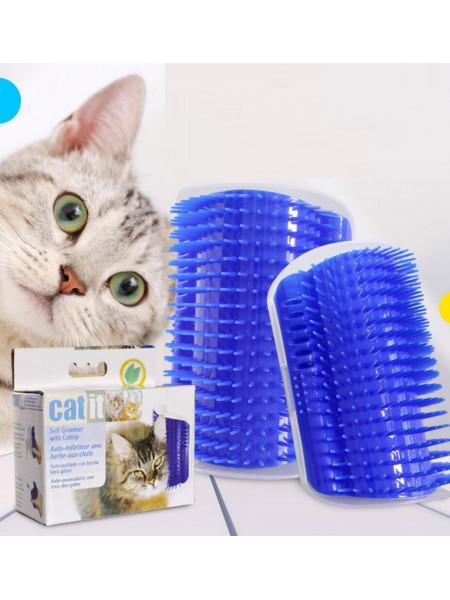 Игрушка-массажер для котят и кошек Catit Self Groomer
