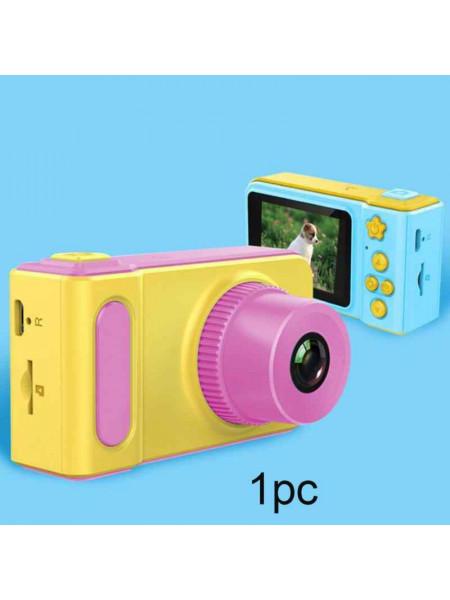 Детский фотоаппарат Kids Camera Summer