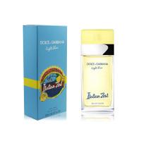Dolce & Gabbana Light Blue Italian Zest, Edt, 100 ml