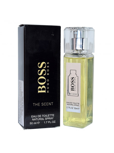 Hugo Boss The Scent, 50 мл