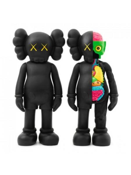 Виниловая кукла игрушка Kaws companion 40 см