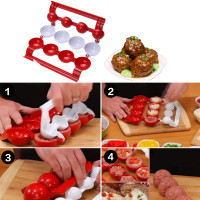 Форма для котлет и зраз Stuffed Ball Maker