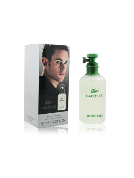 LACOSTE BOOSTER, Edt, 125 ml