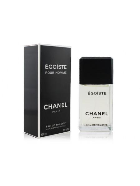 CHANEL EGOISTE POUR HOMME, Edt, 100 ml