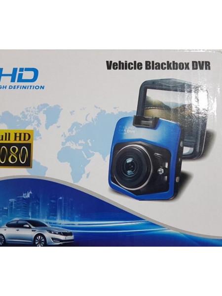 Видеорегистратор Vehicle Blackbox DVR FullHD 1080P