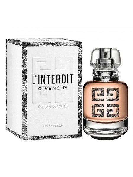 Givenchy L'Interdit Edition Couture edp 80 ml