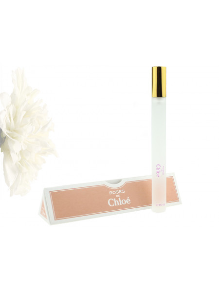 Мини парфюм Chloe Roses de Chloe, 15 мл