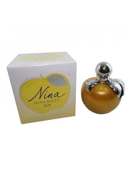 Nina Ricci Nina Sun edt 80 ml