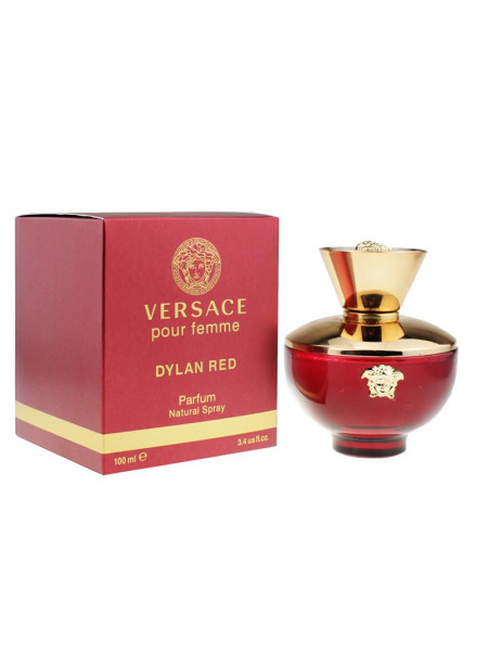 Versace Dylan Red Pour Femme edp 100 ml