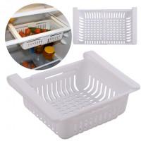 Подвесной-раздвижной органайзер для холодильника