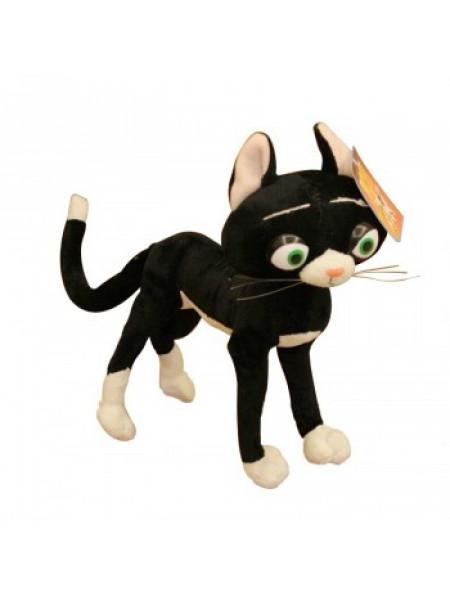 Мягкая игрушка кот варежка