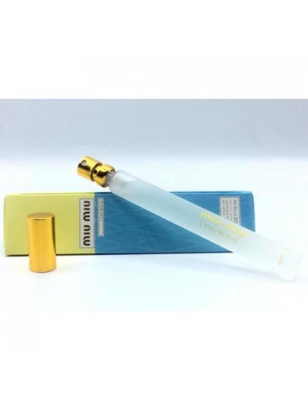 Духи ручка 15 ml Miu Miu L'Eau Bleue