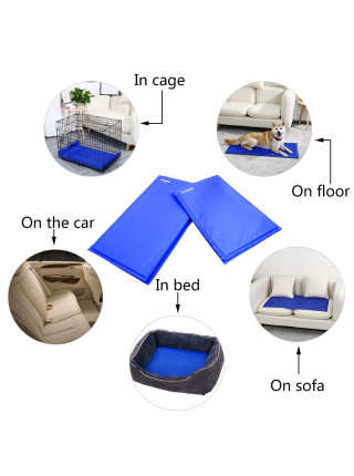 Охлаждающий коврик для животных