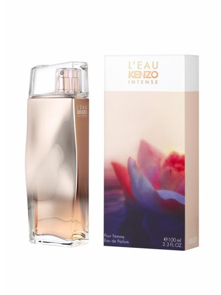 Kenzo L'Eau Kenzo Pour Intense Femme, Edp, 100 ml
