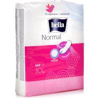 Прокладки гигиенические Bella Normal дышащие, 20 шт.