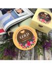 Гидро-гелевые патчи для глаз с золотом и маточным молочком
