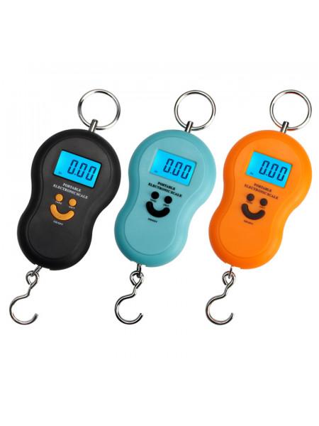 Весы электронные ручные