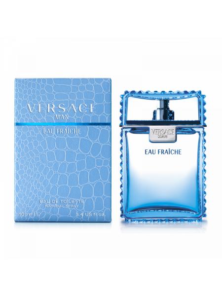 Versace Man Eau Fraiche EDT 100мл