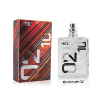 Power of 10 Limited Edition Molecule 02 Escentric Molecules EDT 100мл